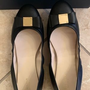 Cole Haan Shoes - Cole Haan Women's Tali Bow Flats